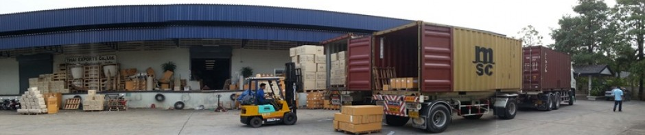 Thai Exports Thai Exports Buying Agent Chiang Mai Cargo Chiang